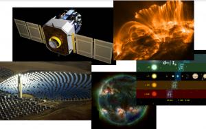 Investigación solar