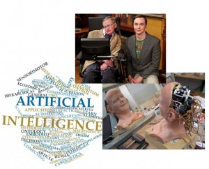 Stephen Hawking, inteligencia artificial