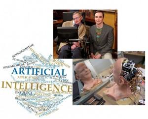Stephen Hawking, inteligencia artificial
